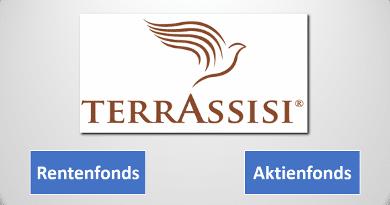 Mit Terrassisi Fonds die Zukunft gestalten